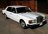 1989 Rolls-Royce Silver Spur for sale 100813975