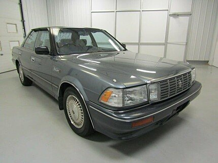 1989 Toyota Crown for sale 101013731