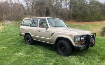 1989 Toyota Land Cruiser for sale 100976007