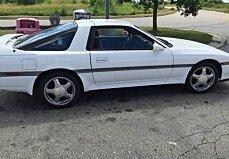 1989 Toyota Supra for sale 100791894