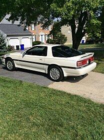 1989 Toyota Supra Turbo for sale 100972923