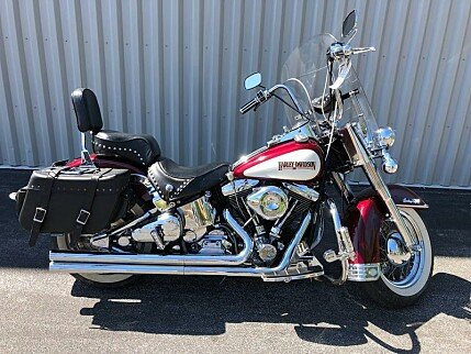 1989 harley-davidson Softail for sale 200625856