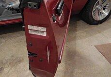 1989 pontiac Firebird for sale 100984891