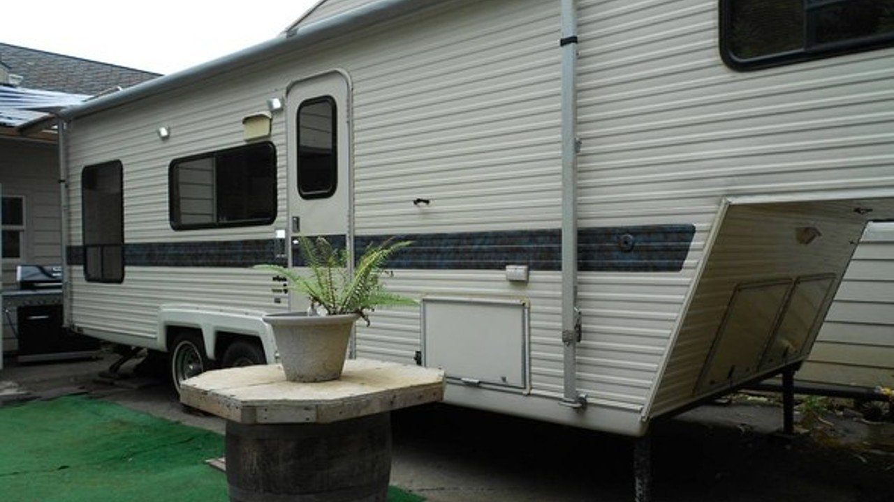 1990 Alpenlite Model 29 for sale 300146666