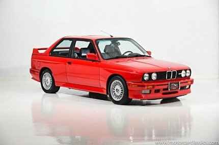 1990 BMW M3 Coupe for sale 101000145