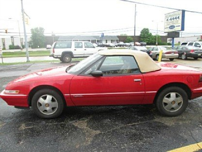 1990 Buick Reatta for sale 100730980