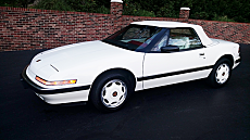 1990 Buick Reatta Convertible for sale 100885281