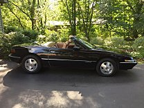 1990 Buick Reatta Convertible for sale 100899233