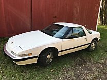 1990 Buick Reatta Coupe for sale 101050450