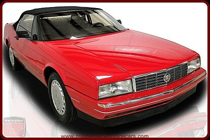 1990 Cadillac Allante for sale 100863548
