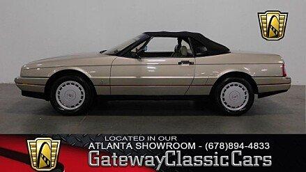 1990 Cadillac Allante for sale 100974569