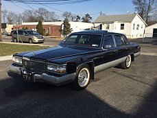 1990 Cadillac Brougham for sale 100836551