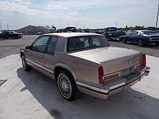 1990 Cadillac Eldorado Clics for Sale - Clics on Autotrader