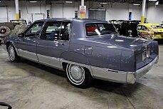 1990 Cadillac Fleetwood Sedan for sale 100772005