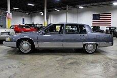 1990 Cadillac Fleetwood Sedan for sale 100797771