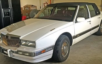 1990 Cadillac Seville for sale 100872199