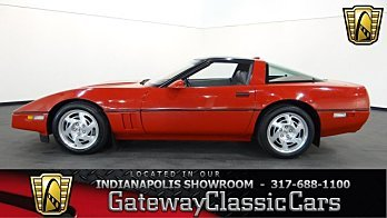 1990 Chevrolet Corvette ZR-1 Coupe for sale 100739377