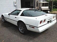 1990 Chevrolet Corvette for sale 100780486