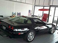 1990 Chevrolet Corvette for sale 100780926