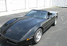 1990 Chevrolet Corvette for sale 100791908