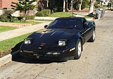 1990 Chevrolet Corvette ZR-1 Coupe for sale 100850460