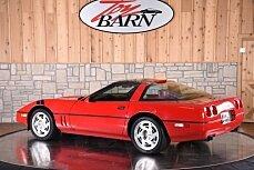 1990 Chevrolet Corvette ZR-1 Coupe for sale 100882533