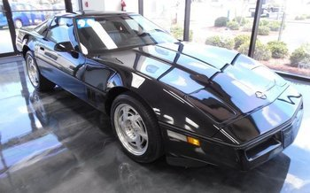 1990 Chevrolet Corvette Coupe for sale 100890039