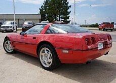 1990 Chevrolet Corvette for sale 100914894