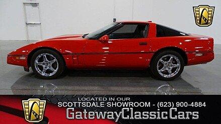 1990 Chevrolet Corvette Coupe for sale 100920837