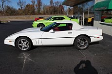 1990 Chevrolet Corvette Convertible for sale 100924229