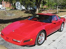 1990 Chevrolet Corvette ZR-1 Coupe for sale 100962687