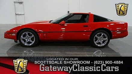 1990 Chevrolet Corvette Coupe for sale 100963595