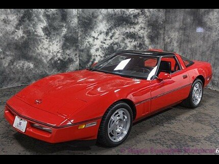1990 Chevrolet Corvette ZR-1 Coupe for sale 100977606