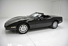 1990 Chevrolet Corvette Convertible for sale 100986140