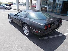 1990 Chevrolet Corvette for sale 100994915