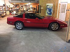 1990 Chevrolet Corvette Coupe for sale 101003774