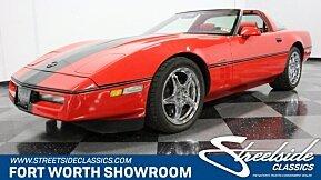 1990 Chevrolet Corvette for sale 101004615