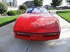 1990 Chevrolet Corvette for sale 101030147