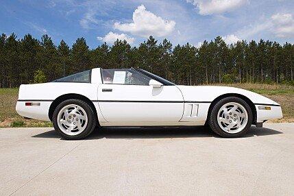 1990 Chevrolet Corvette for sale 101005388