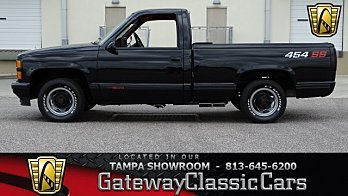 1990 Chevrolet Silverado 1500 for sale 100918140