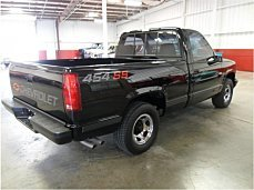 1990 Chevrolet Silverado 1500 for sale 100886233