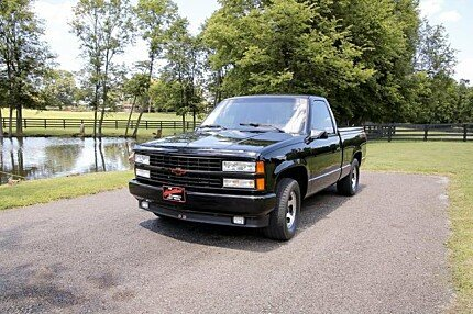1990 Chevrolet Silverado and other C/K1500 for sale 100908308