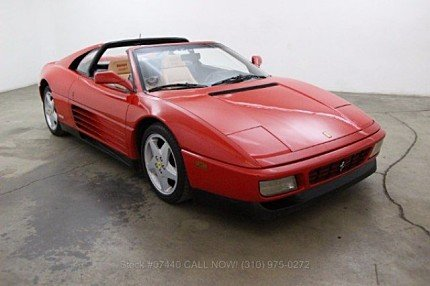 1990 Ferrari 348 for sale 100796544