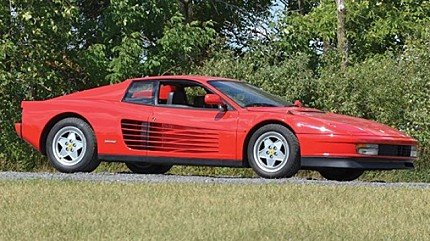 1990 Ferrari Testarossa for sale 100795533