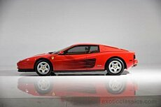 1990 Ferrari Testarossa for sale 100845399
