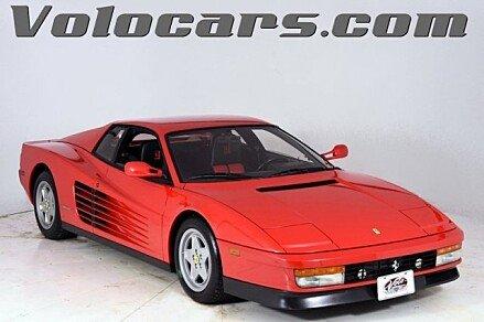 1990 Ferrari Testarossa for sale 100892432