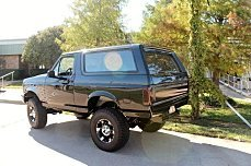 1990 Ford Bronco for sale 100722481