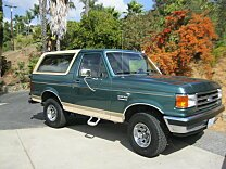 1990 Ford Bronco for sale 100912546