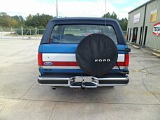 1990 Ford Bronco for sale 100953872