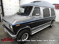 1990 Ford E-150 and Econoline 150 for sale 100735173